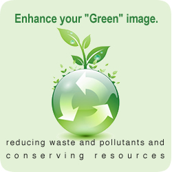 WashBaySolutions.com - Going Green