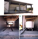 New Wash Bay updates for truck wash
