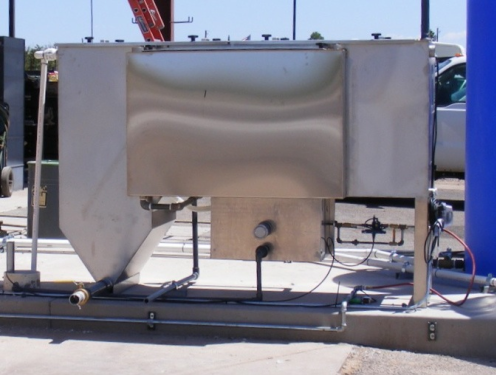 SPT Series Integrated Sewer Pretreatment Systems