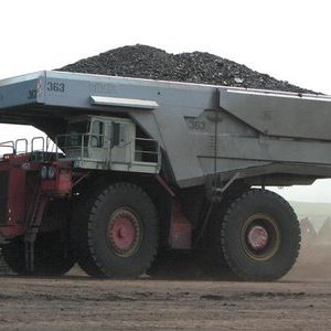 Mining and Heavy Dump Trucks