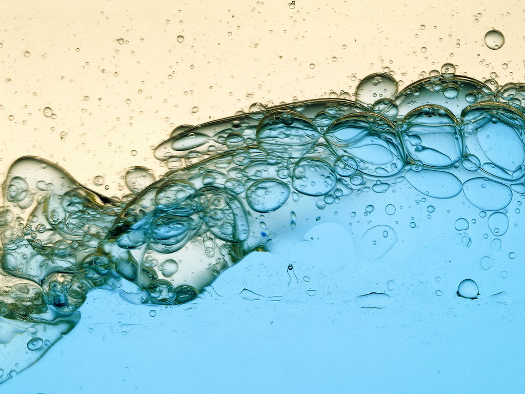 Oily Wastewater Needs Treatment