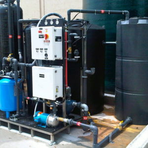 MM Series Water Filtration System