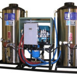 Gas Fired Pressure Washing System